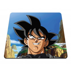 Goku Black (mountain) - egérpad